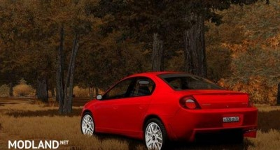 2005 Dodge Neon SRT4 [1.5.6], 6 photo